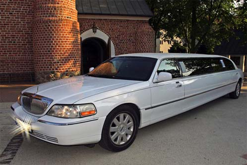 Lincoln 120 Stretch Limousine