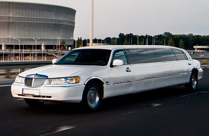 Lincoln 120 Stretch Limousine Wroclaw