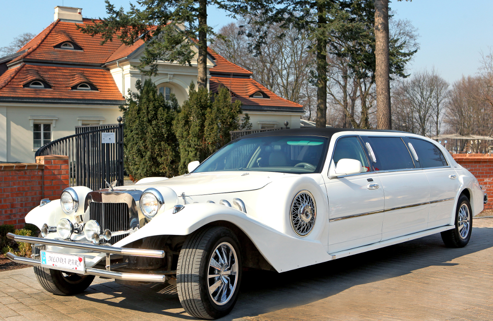 Excalibur Stretch Limousine